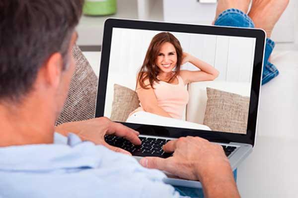 conoscere una donna online