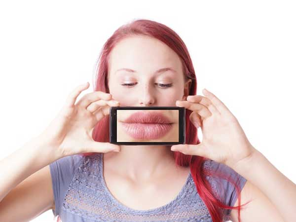 sexting con la cam